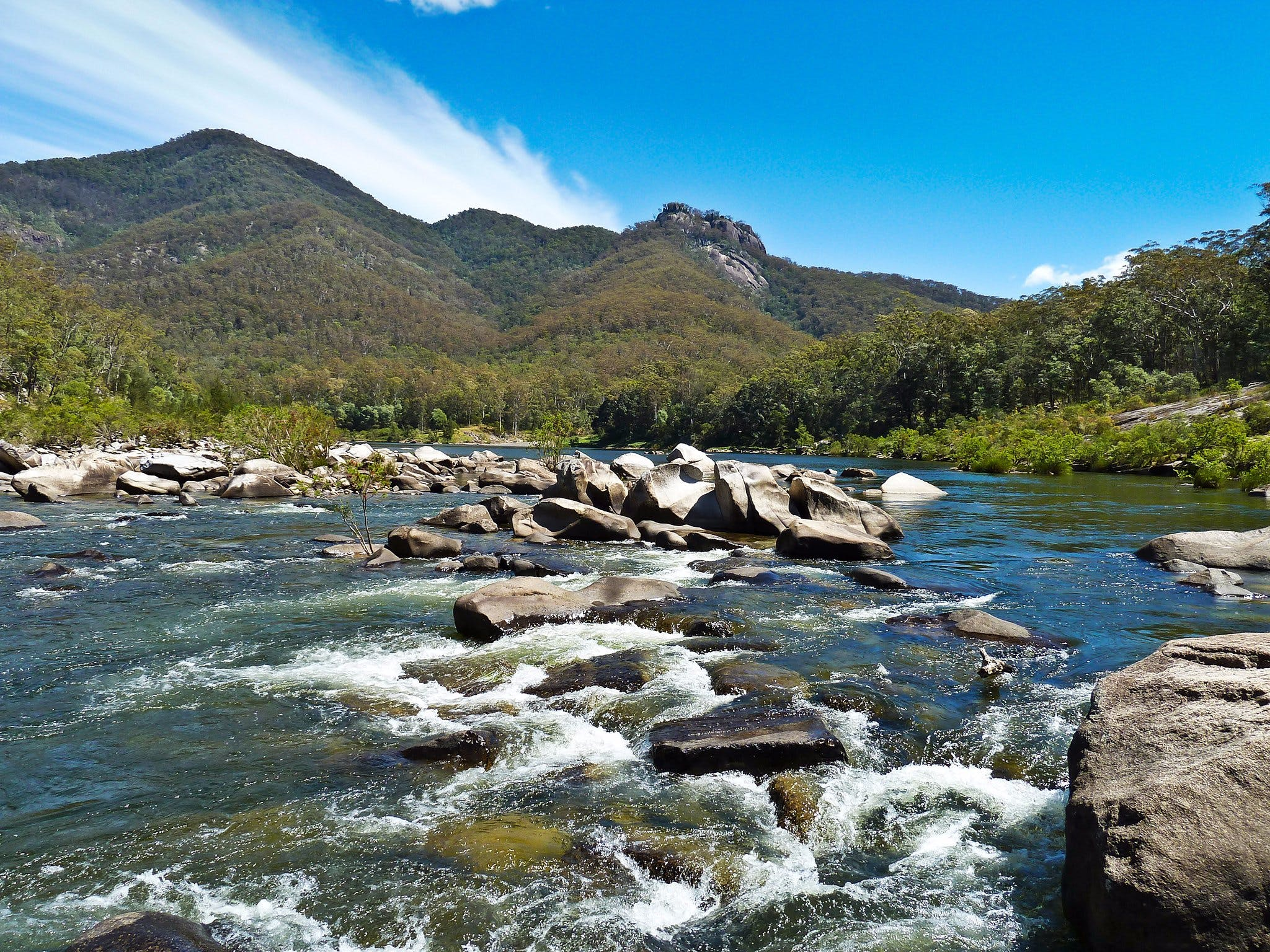 Nymboida - Tourism Bookings WA