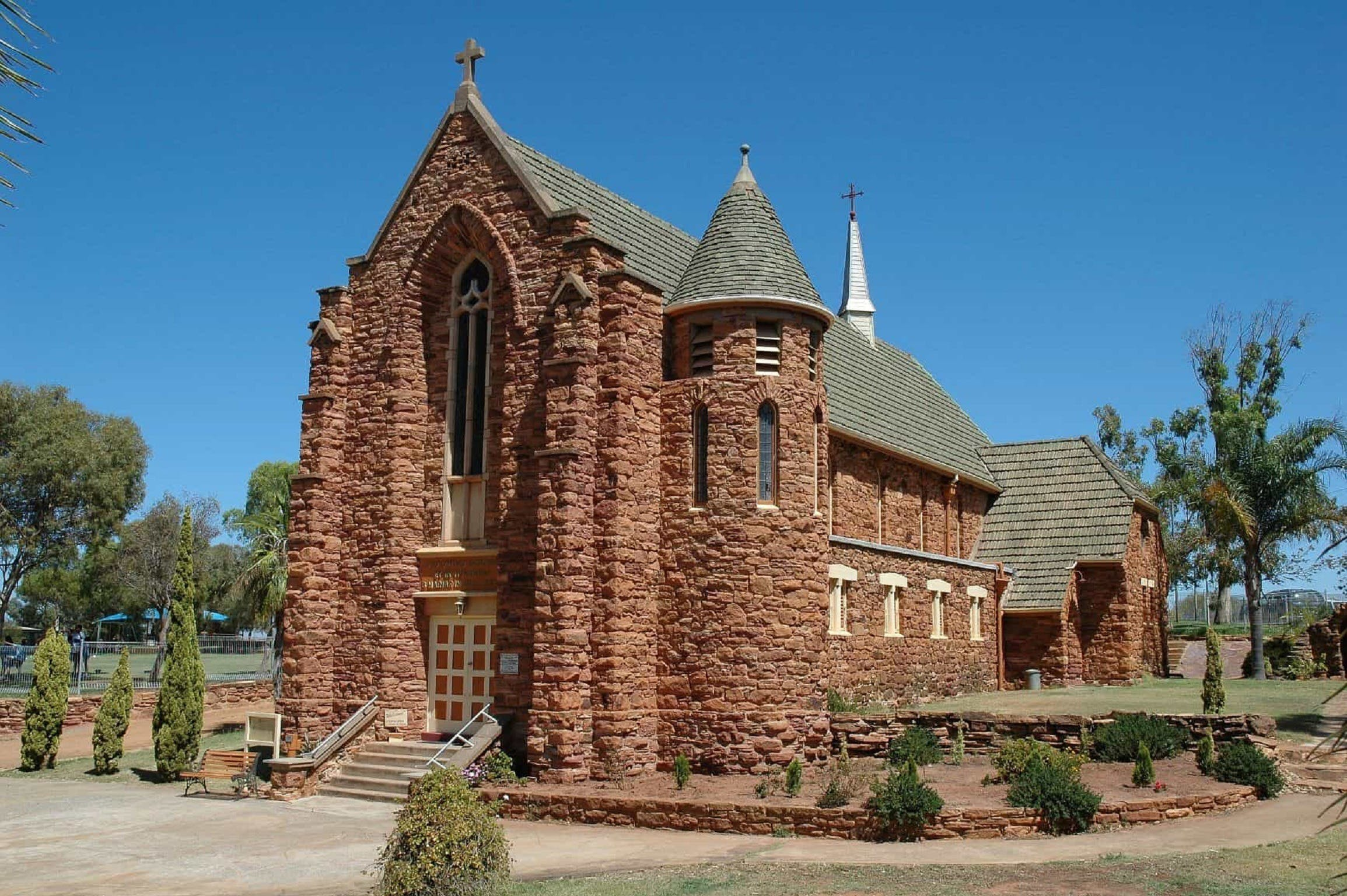 Saint Marys in Ara Coeli  Northampton - Tourism Bookings WA