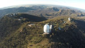 Siding Spring Observatory - Tourism Bookings WA