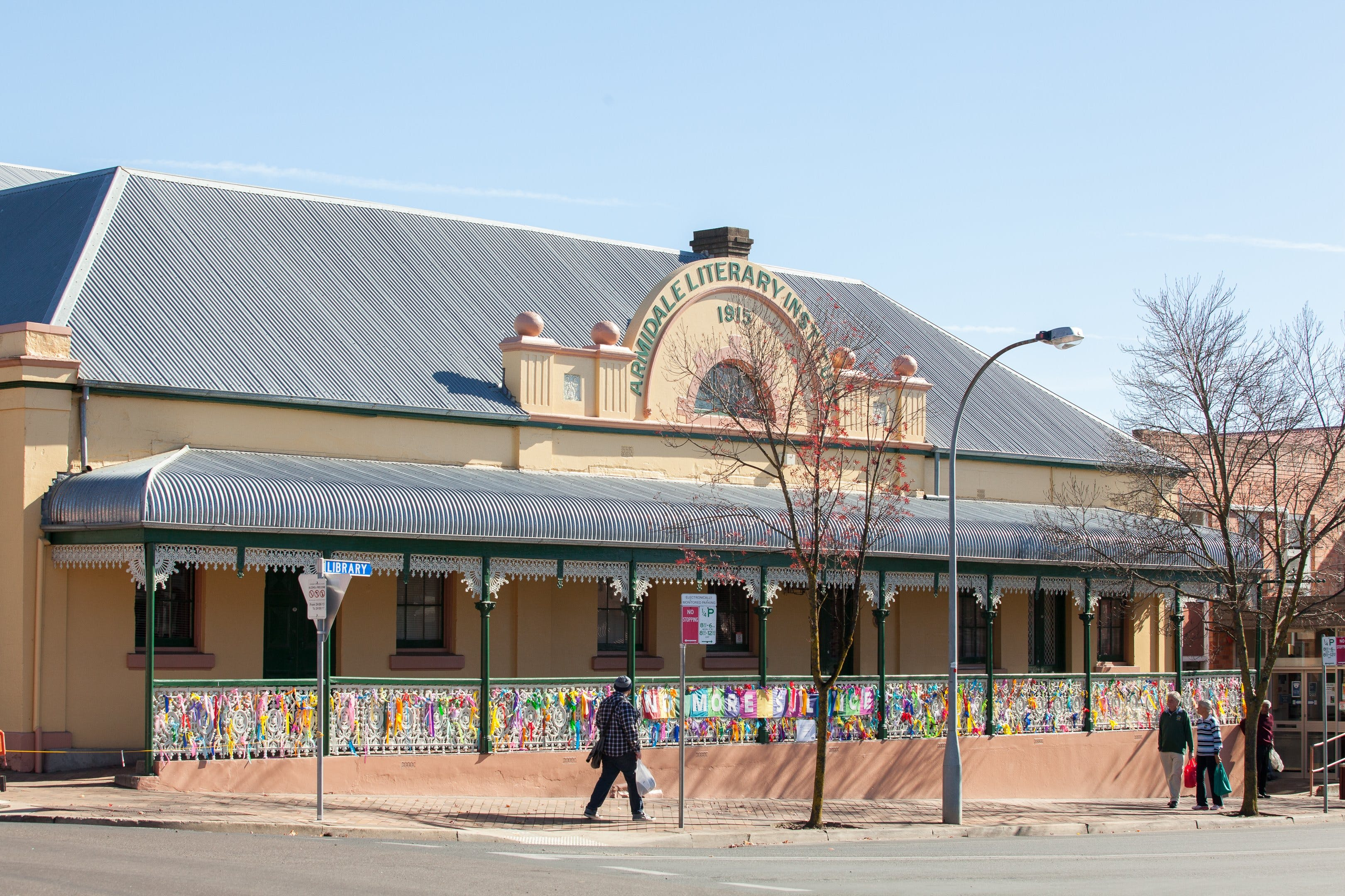 Armidale Folk Museum - Tourism Bookings WA