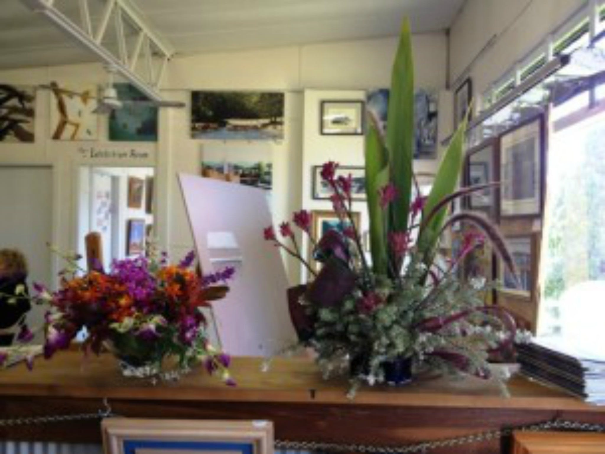 Dungog Arts Society - Tourism Bookings WA