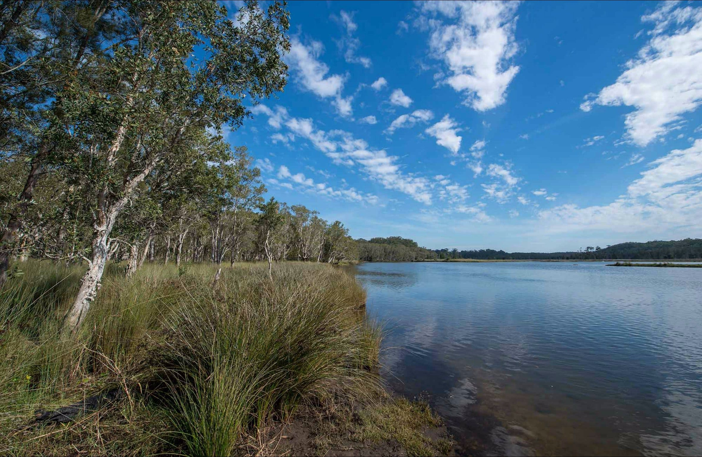 Perch Hole picnic area - Tourism Bookings WA