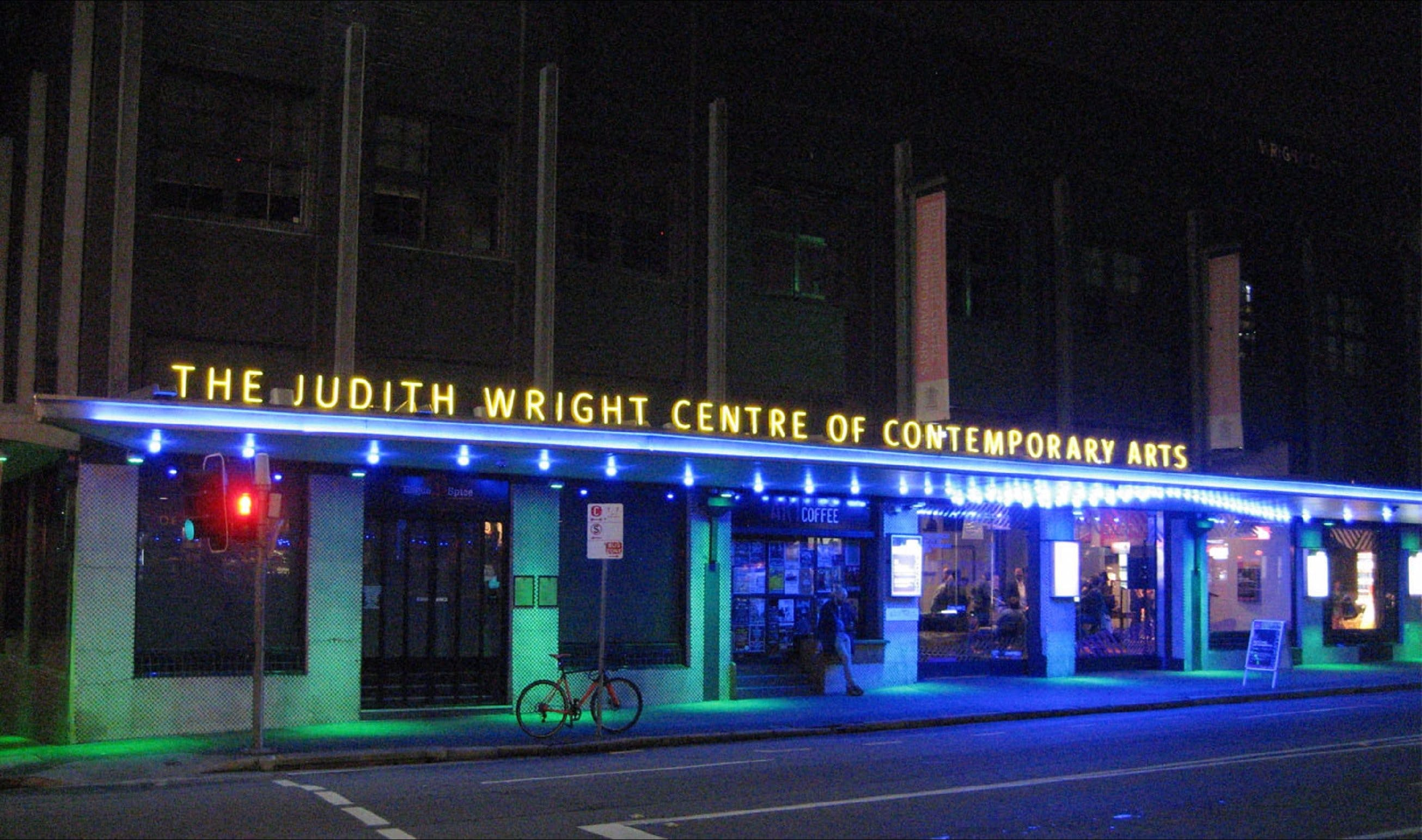 The Judith Wright Centre of Contemporary Arts - Tourism Bookings WA