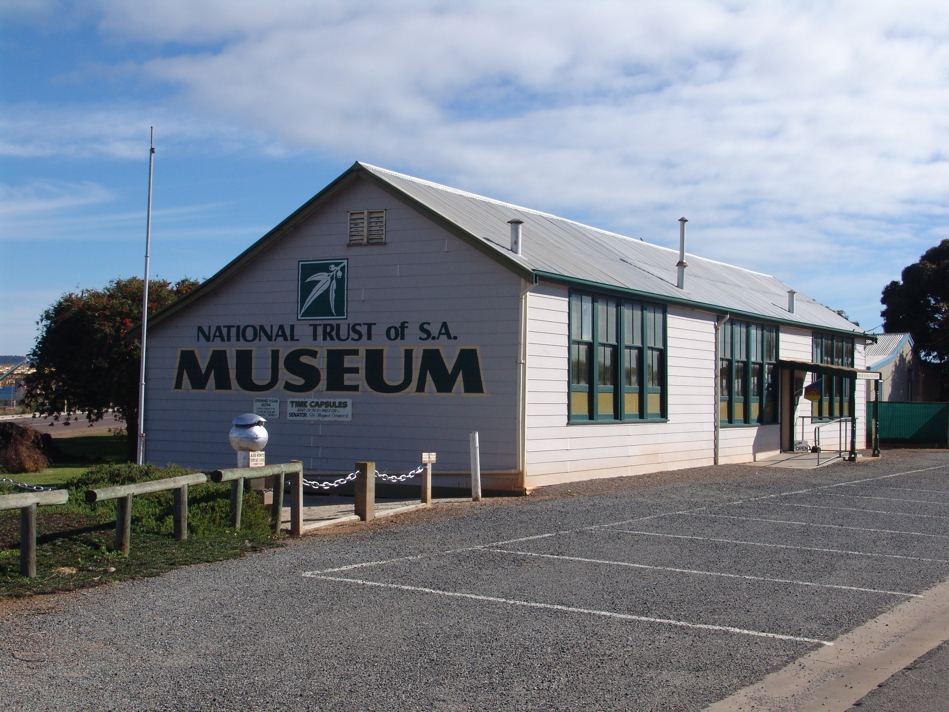 Tumby Bay National Trust Museum - Tourism Bookings WA
