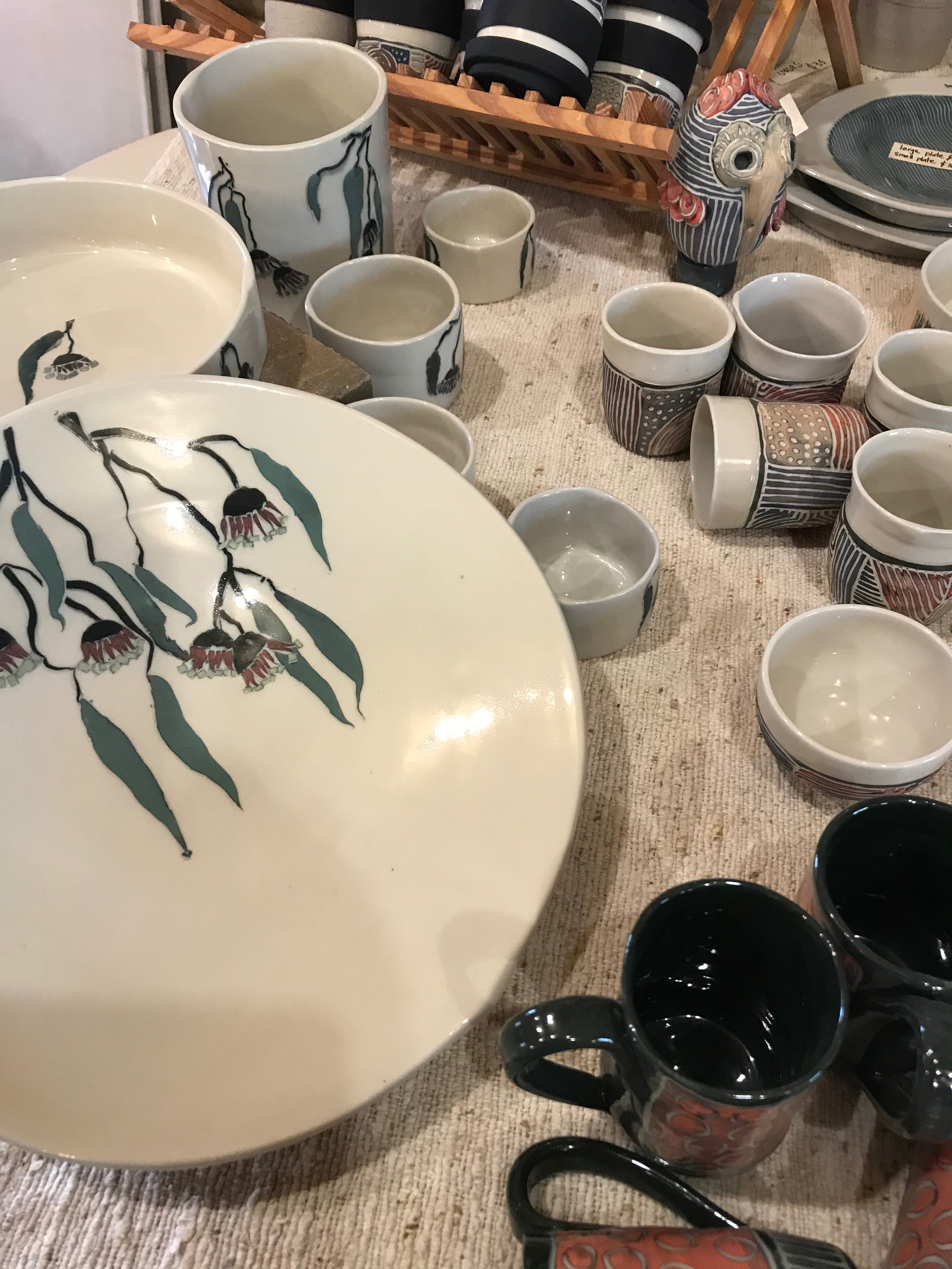 Clay Bowl Pottery - Tourism Bookings WA