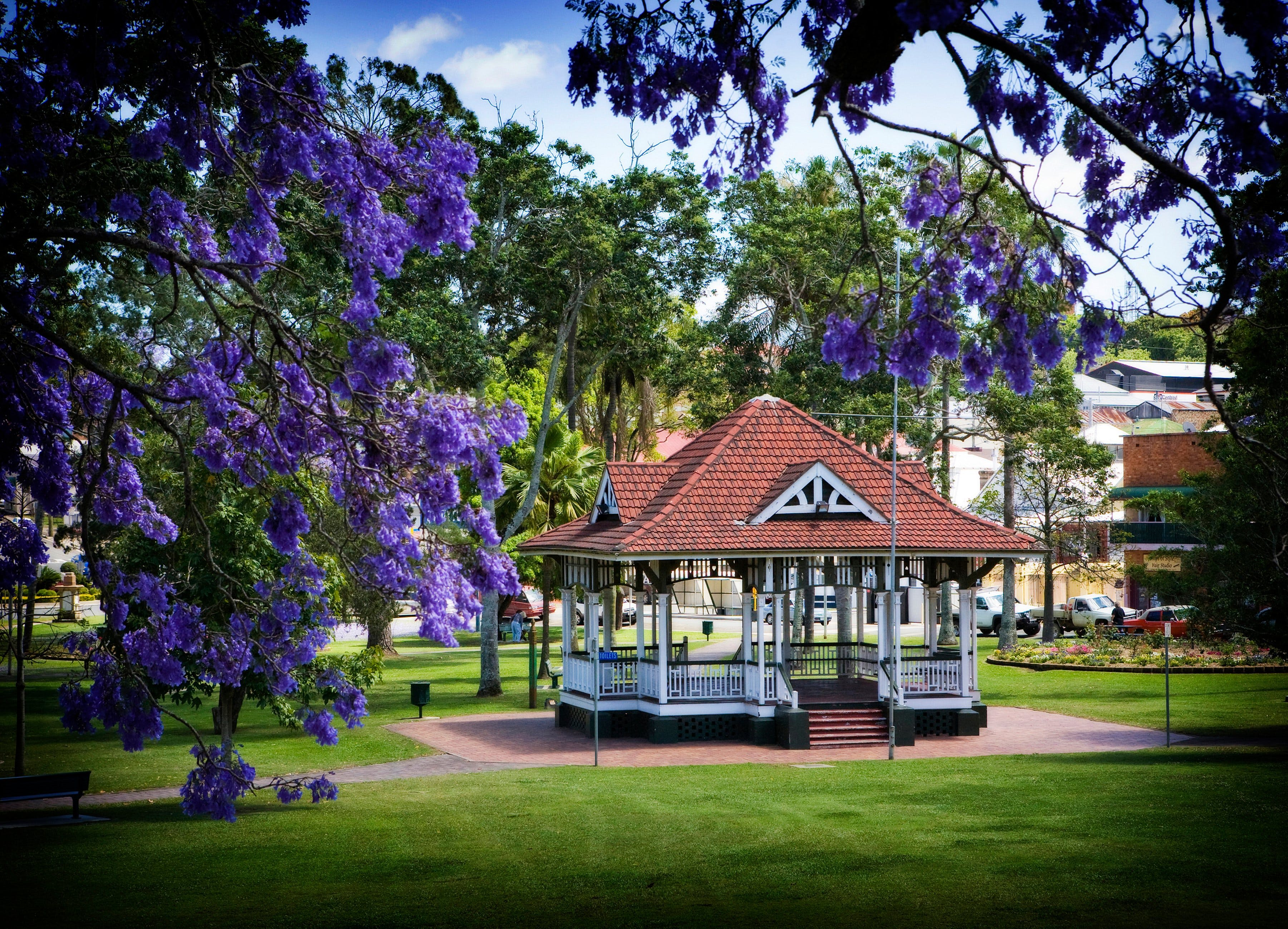 Gympie City Tourist Drive - Tourism Bookings WA