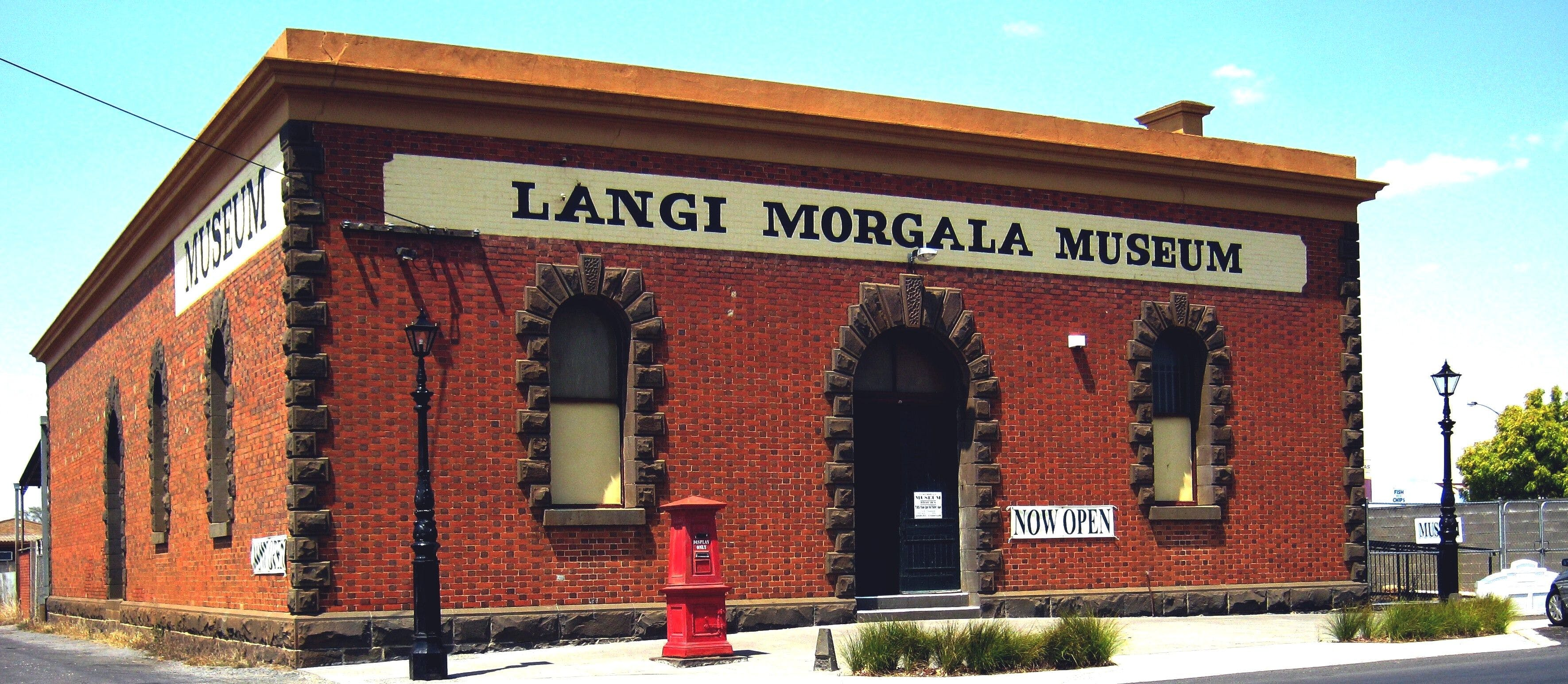 Langi Morgala Museum - Tourism Bookings WA