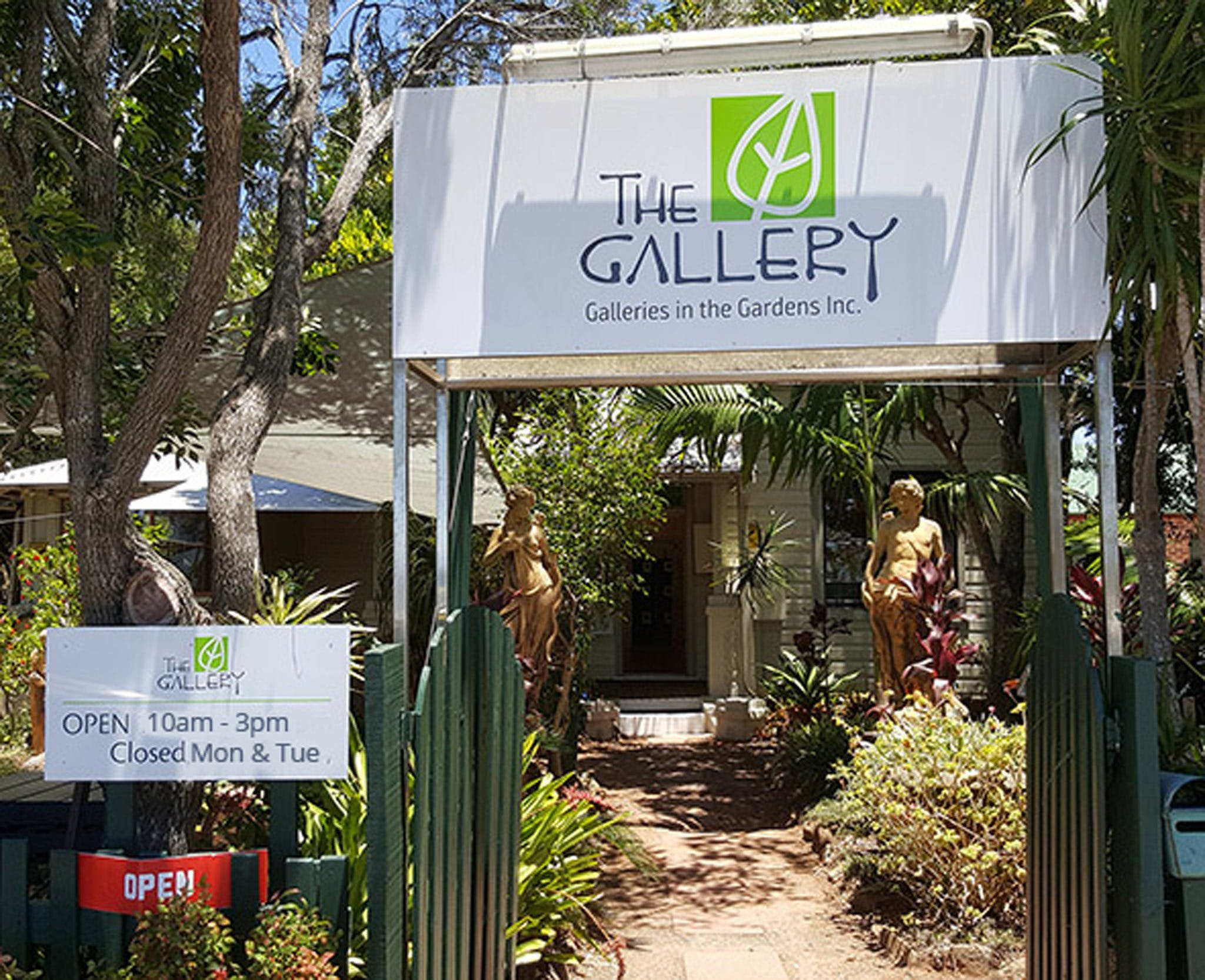The Gallery - Tourism Bookings WA
