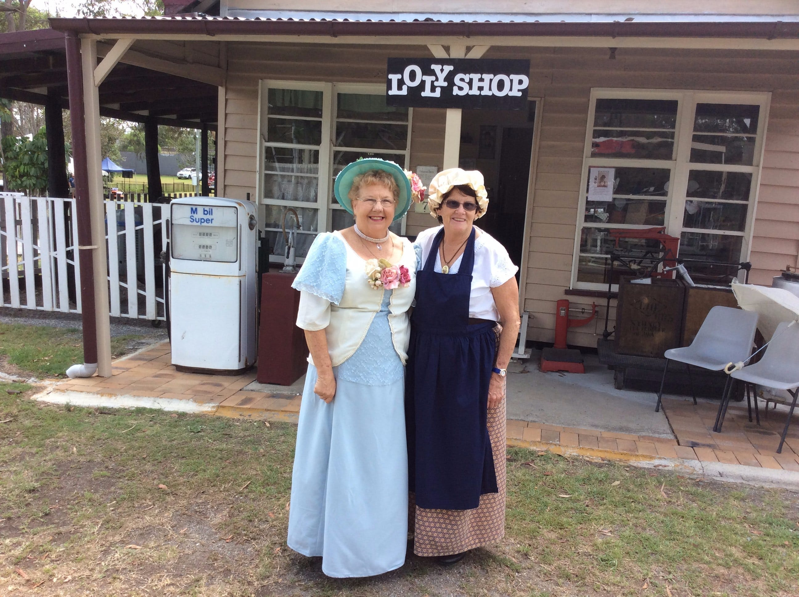 Beenleigh Historical Village and Museum - Tourism Bookings WA