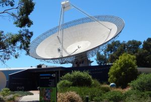 CSIRO Parkes Radio Telescope Visitor Centre - Tourism Bookings WA