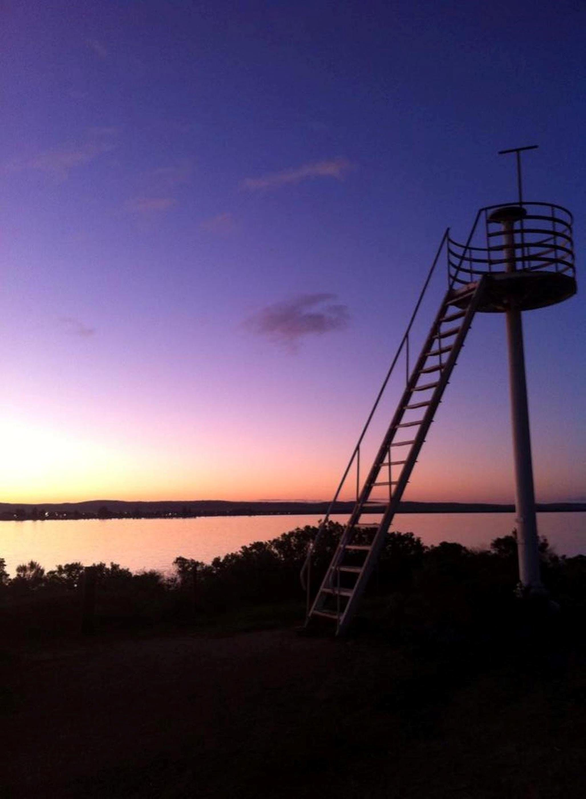 Island Lookout Tower And Reserve - Tourism Bookings WA