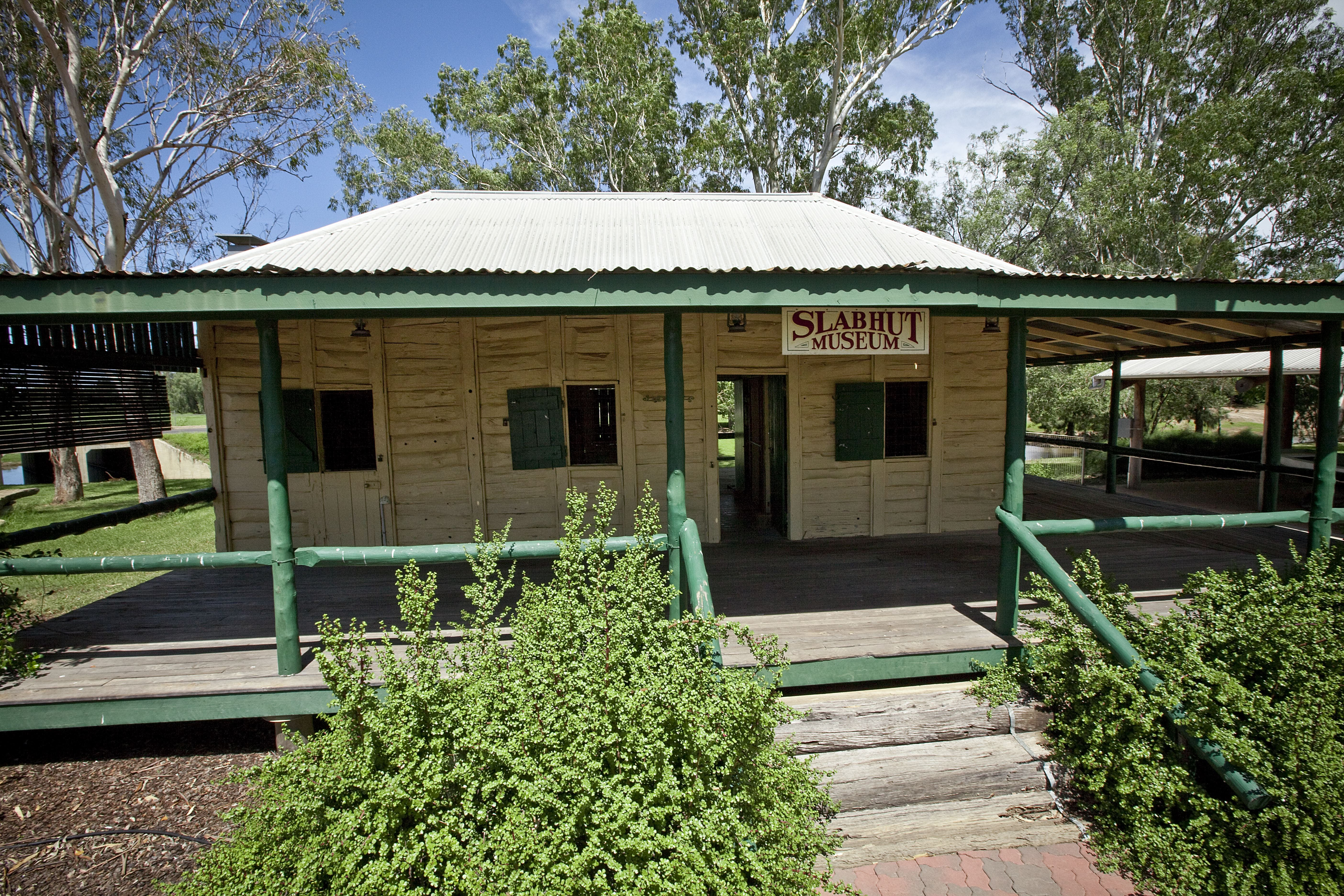 Lenroy Slab Hut - Tourism Bookings WA