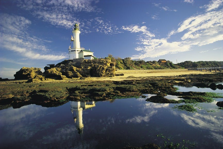 Point Lonsdale - Tourism Bookings WA