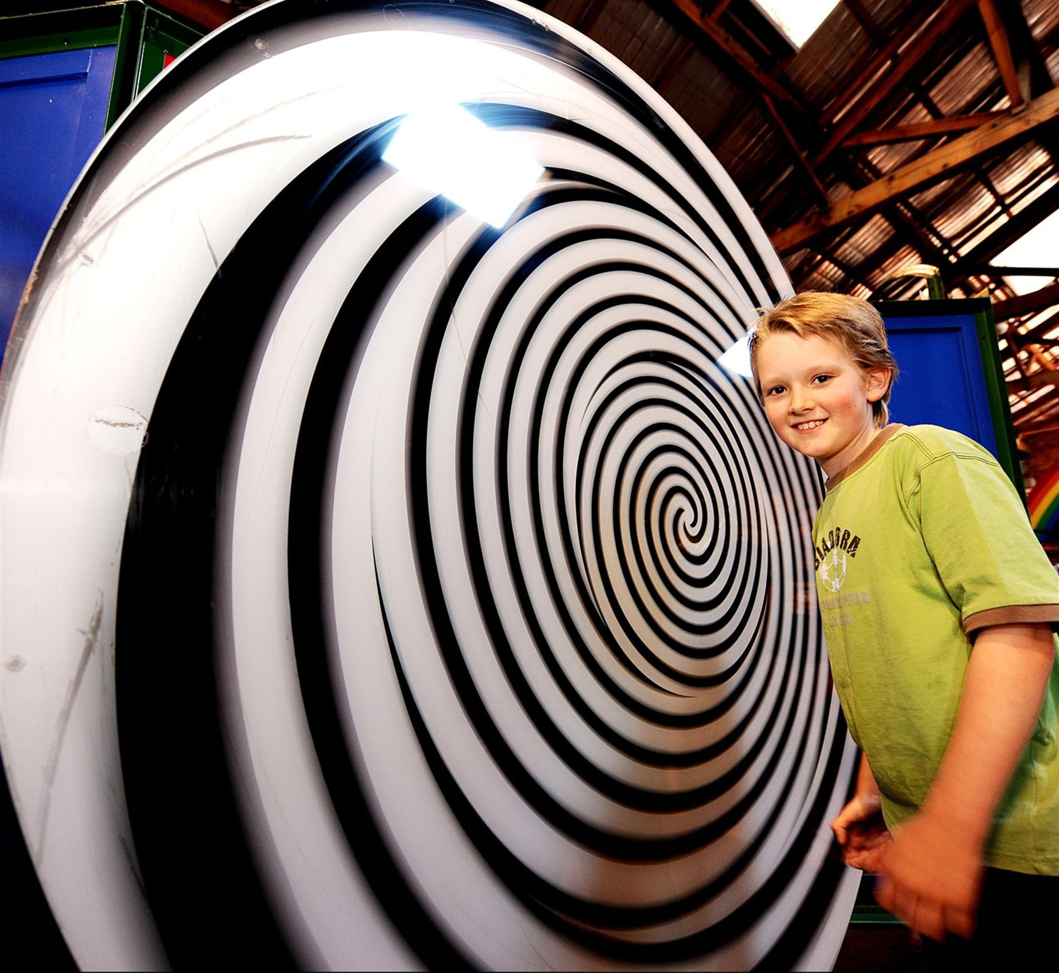 Discovery Science  Technology Centre - Tourism Bookings WA
