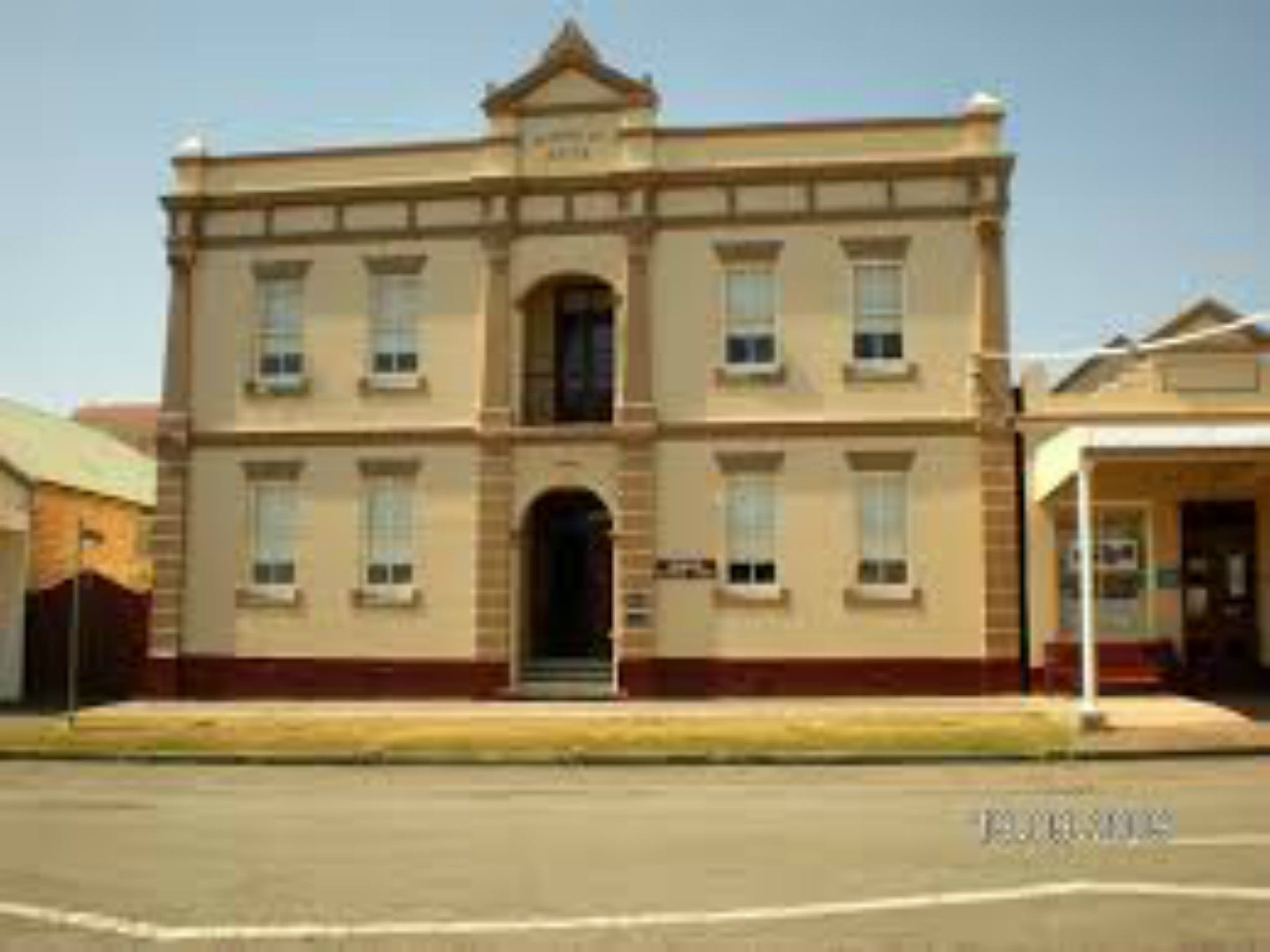 Dungog Museum - Tourism Bookings WA