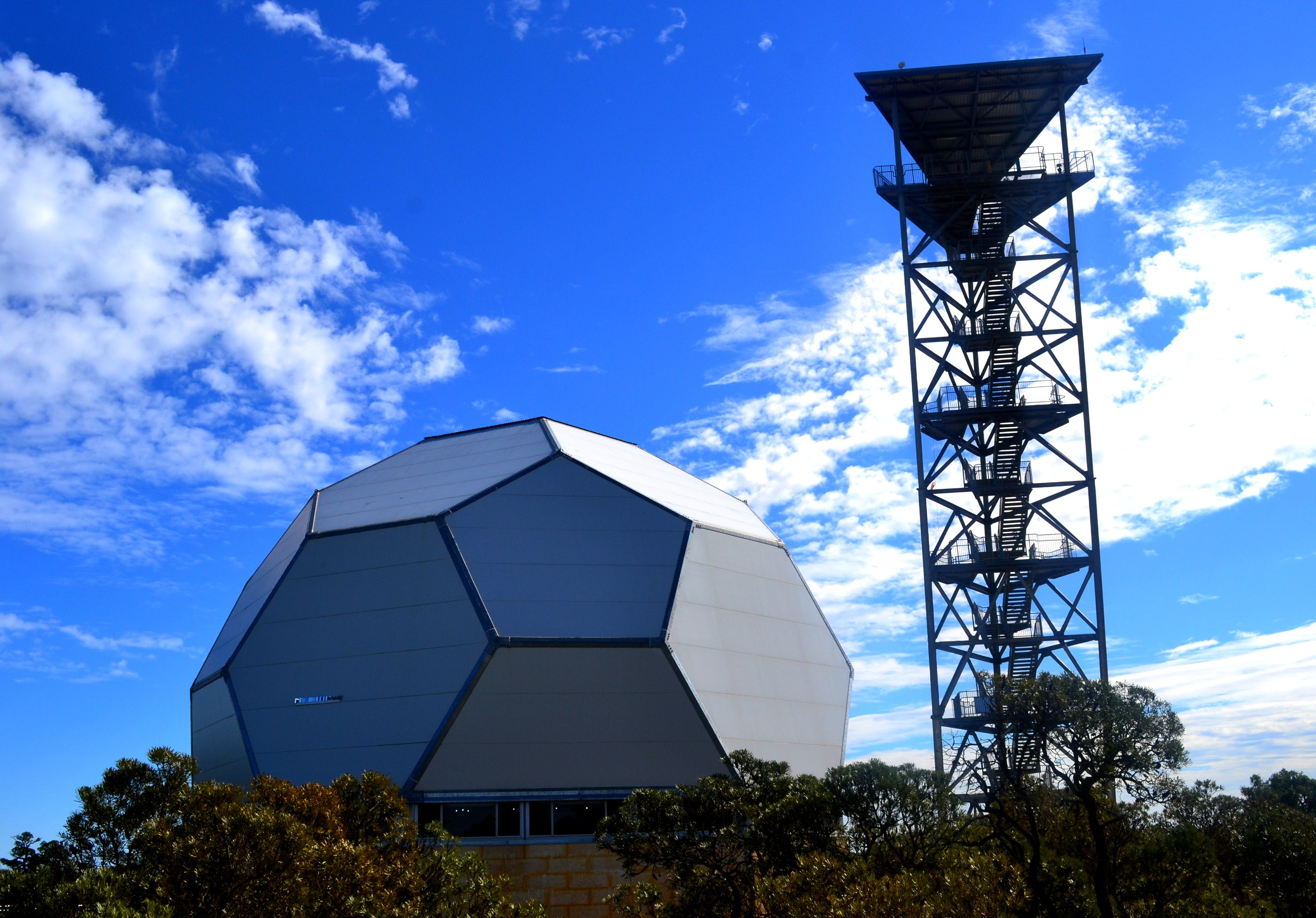Gravity Discovery Centre and Observatory - Tourism Bookings WA