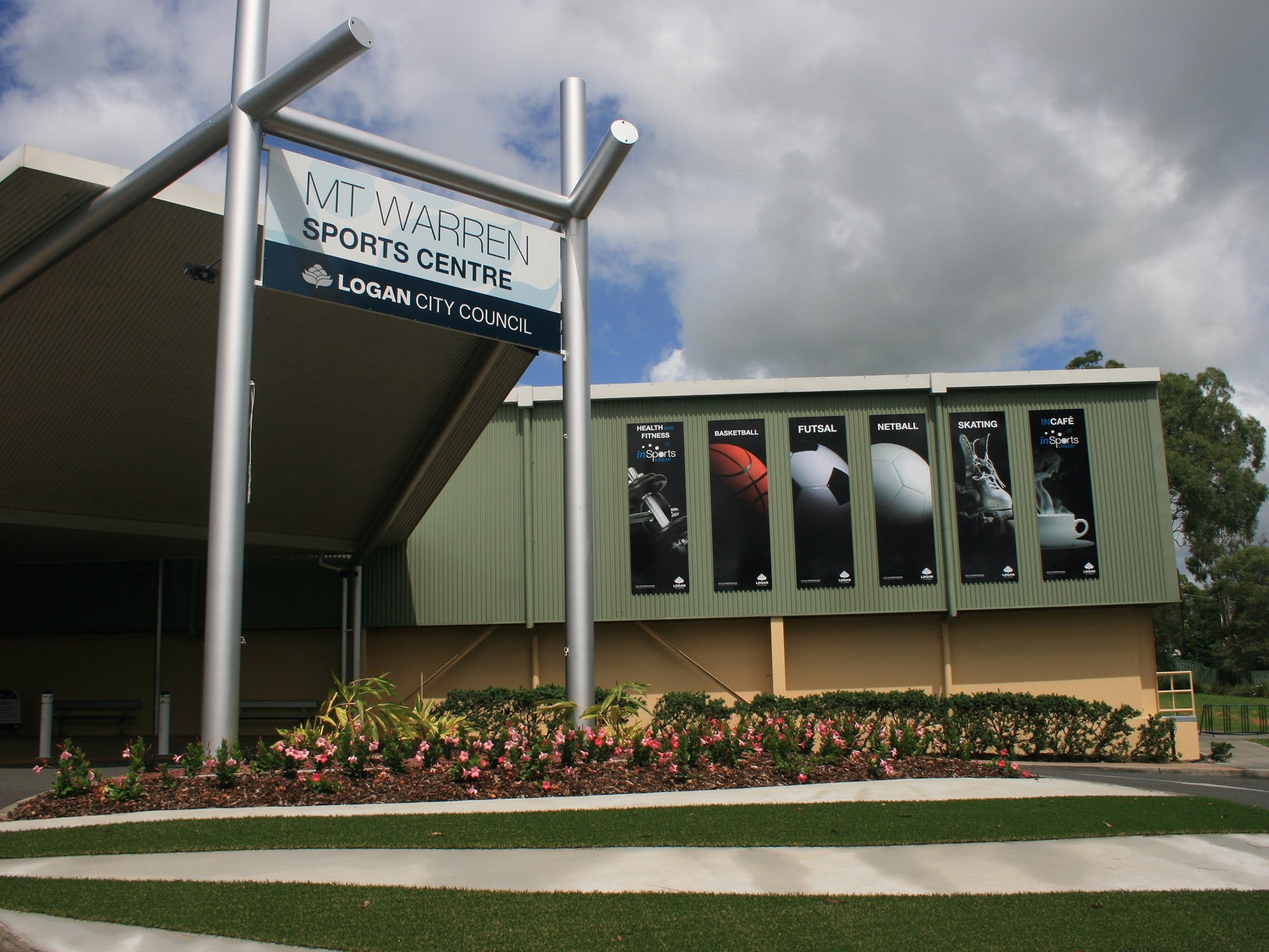 Mount Warren Sports Centre - Tourism Bookings WA