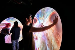 Scienceworks - Tourism Bookings WA