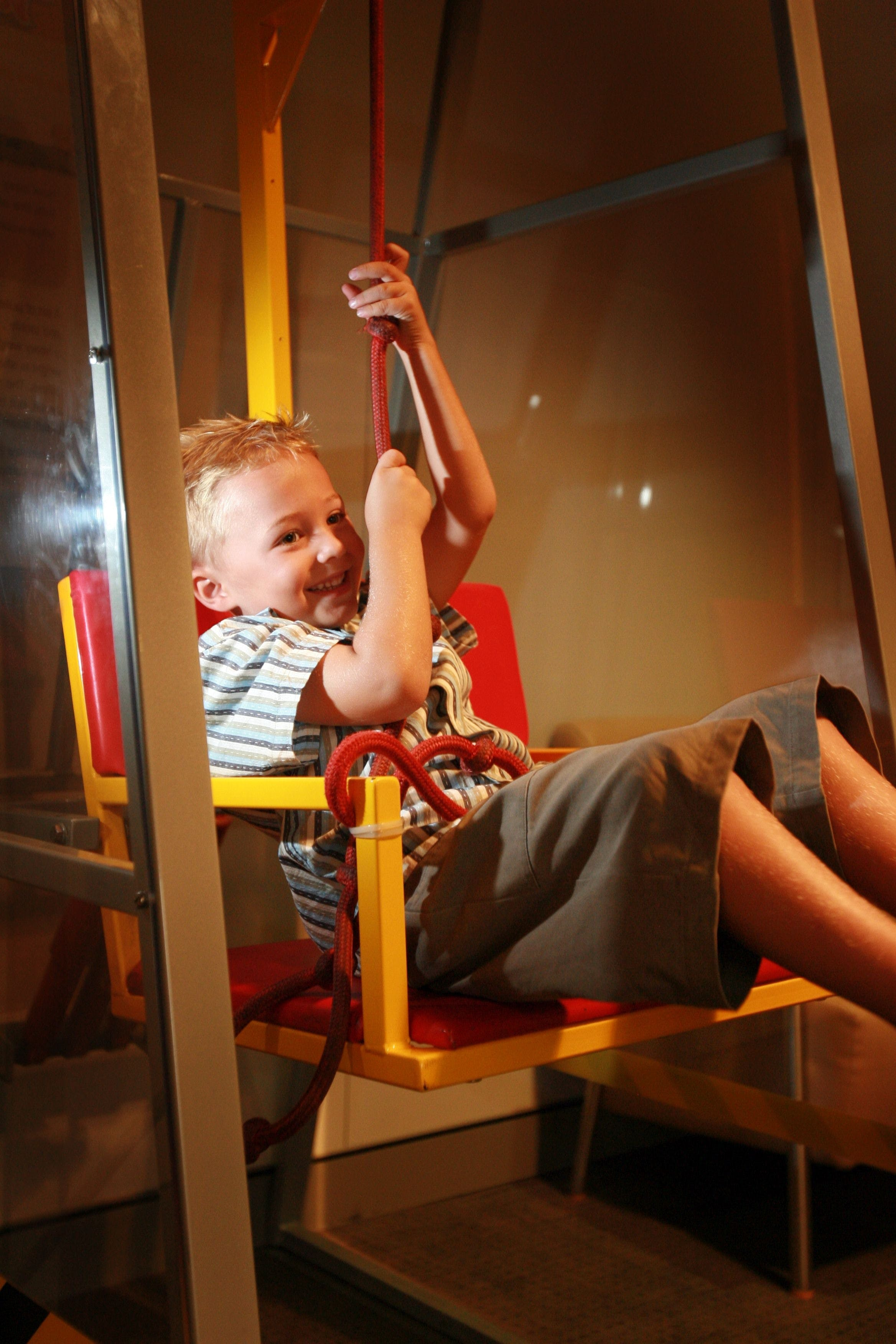 Sciencentre - Tourism Bookings WA