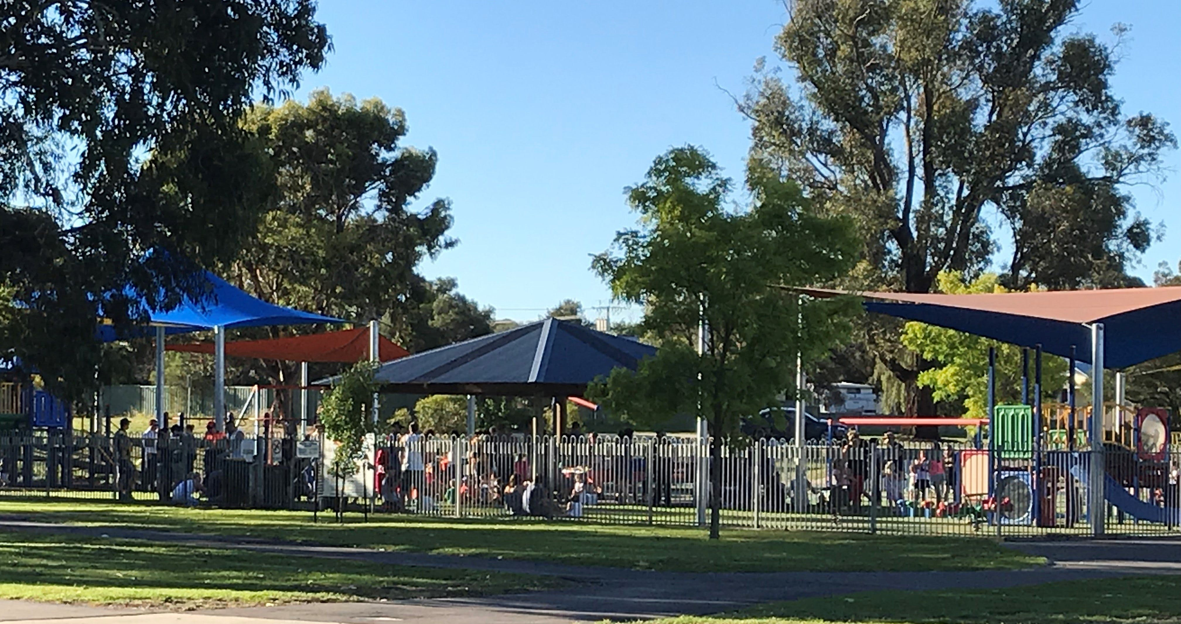 Market Square Recreation Area - Tourism Bookings WA
