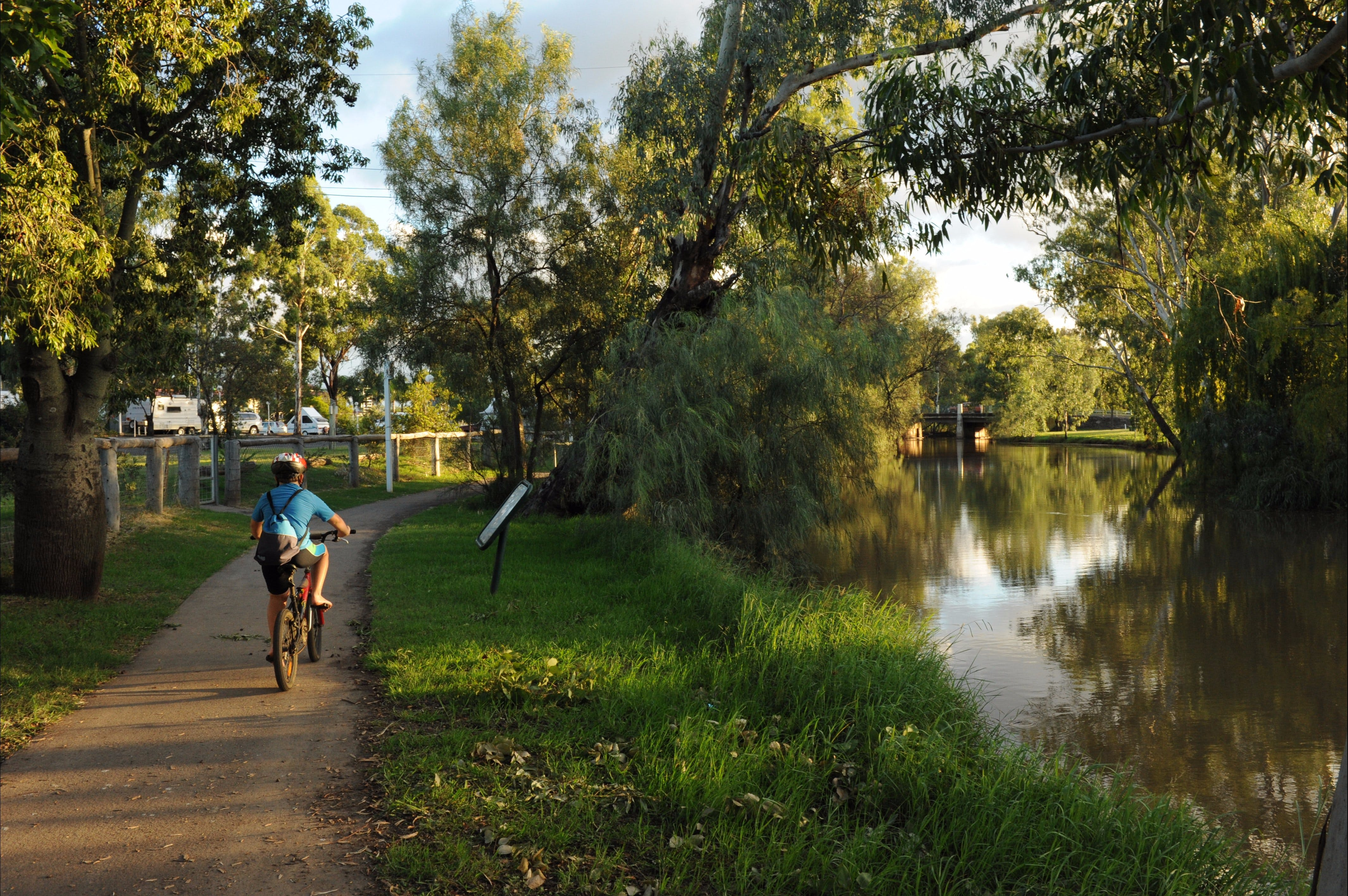 North Western Fishing Trail - Tourism Bookings WA