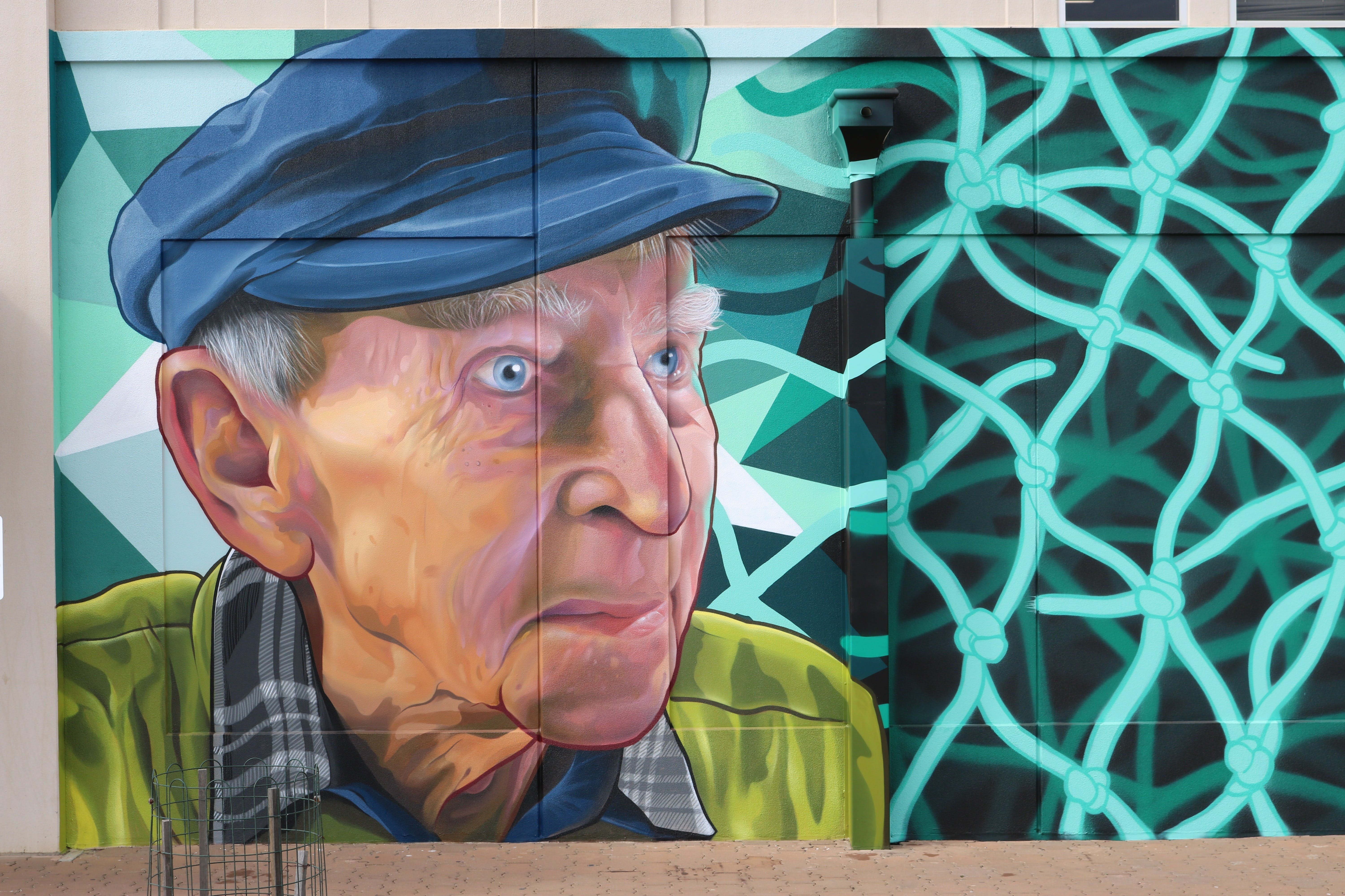 Port Pirie Mural Trail - Tourism Bookings WA