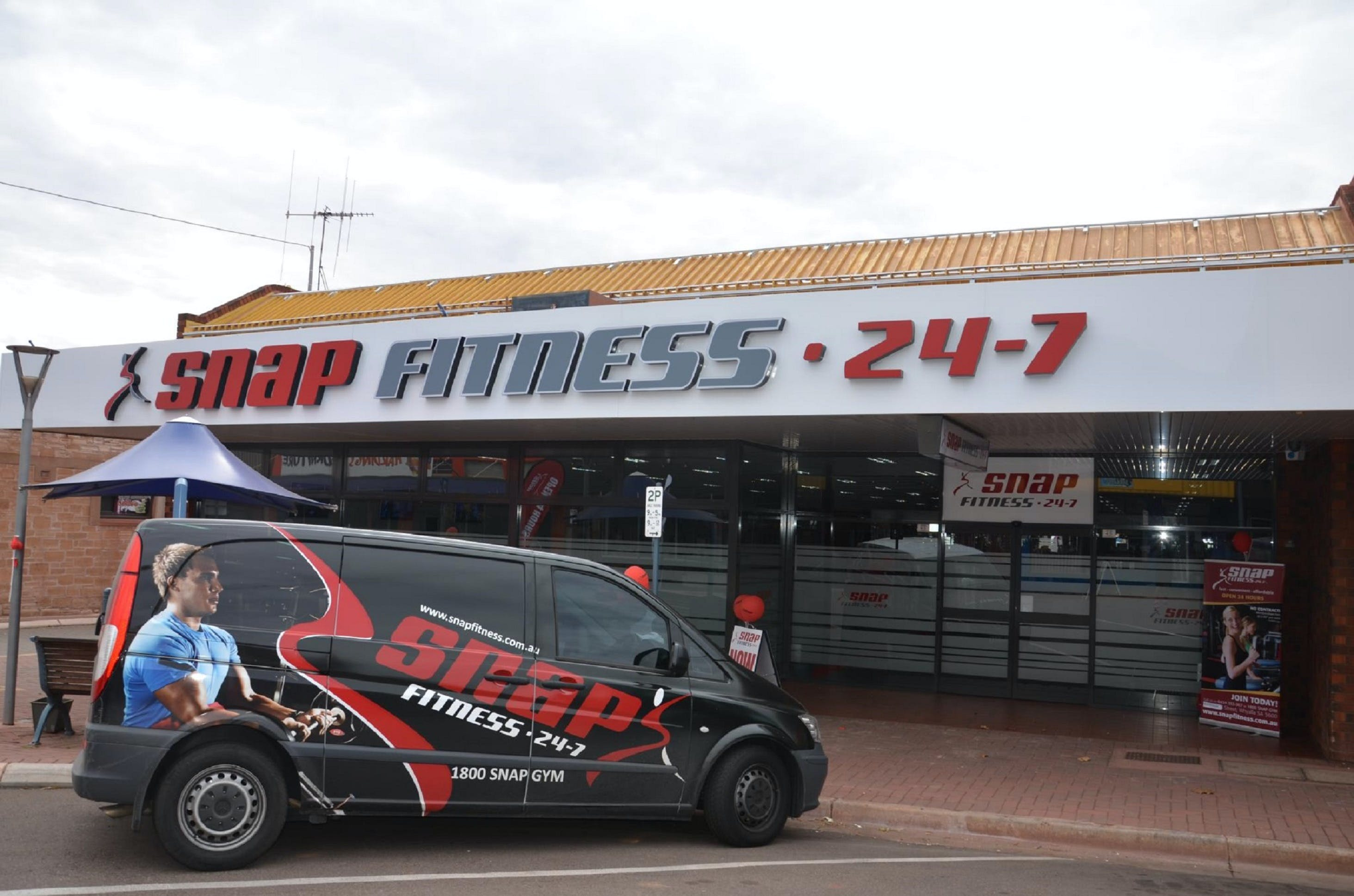 Snap Fitness Whyalla 24/7 gym - Tourism Bookings WA