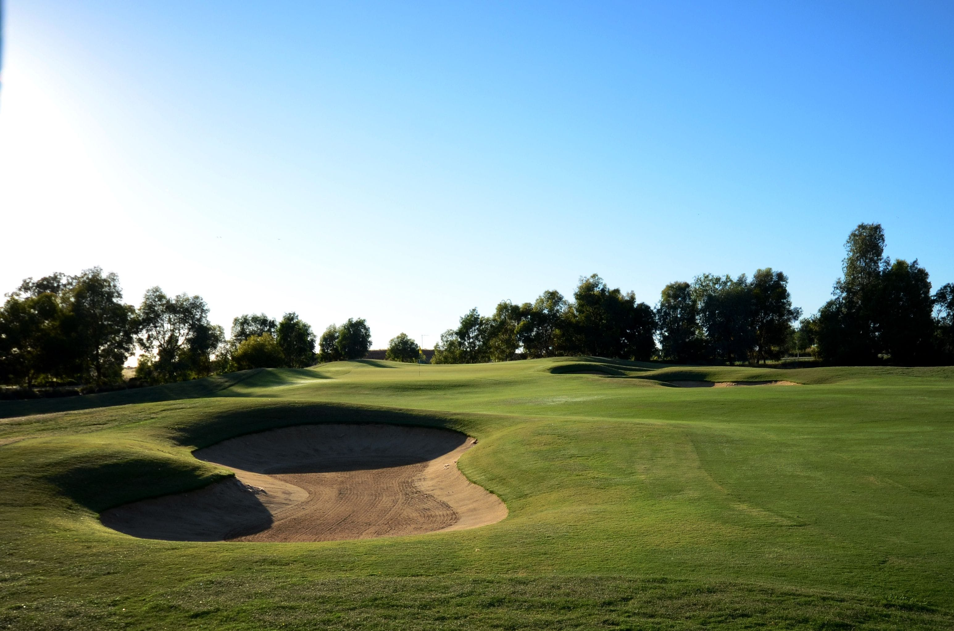 Black Bull Golf Course - Tourism Bookings WA