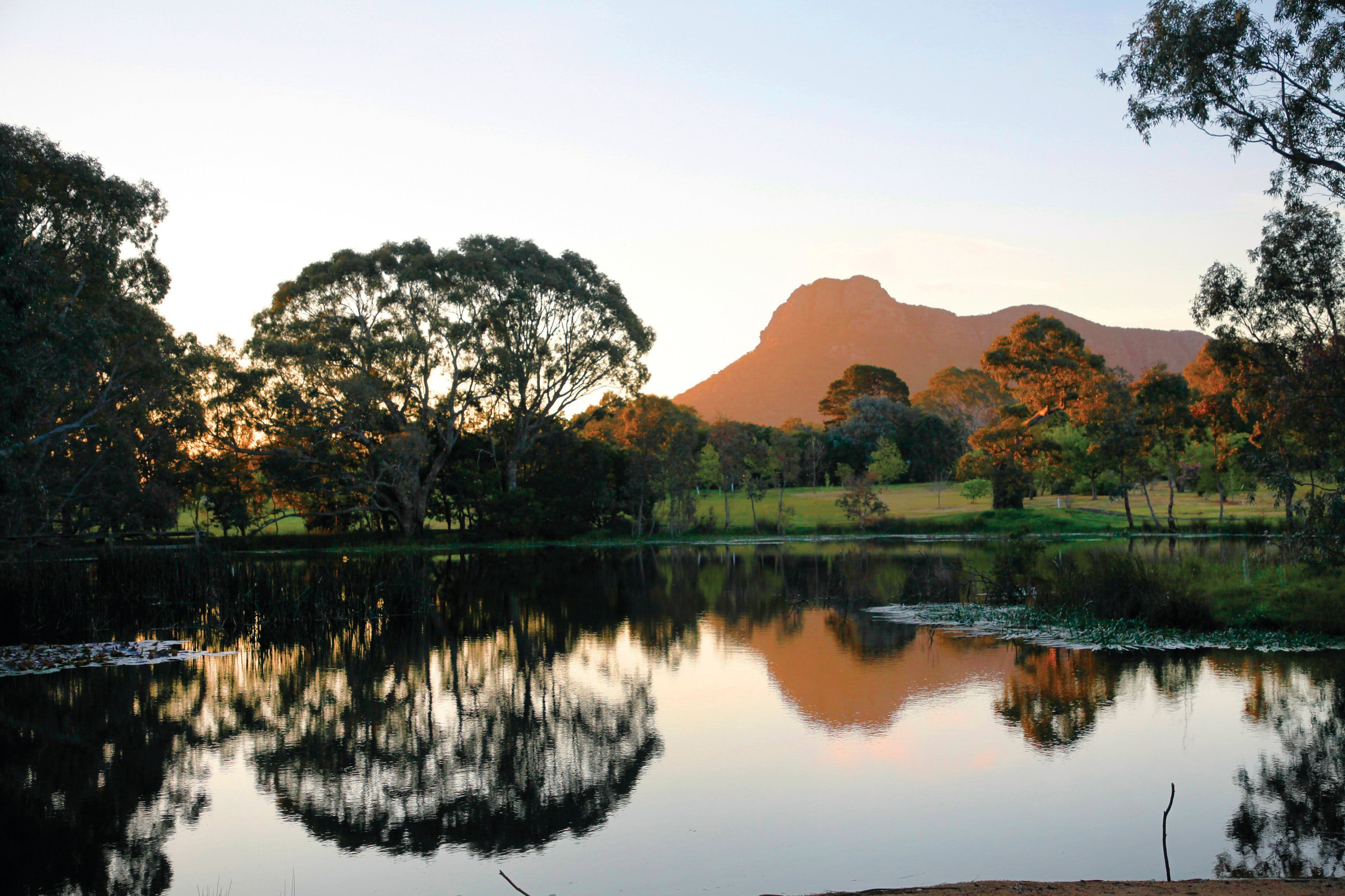 Dunkeld - Tourism Bookings WA
