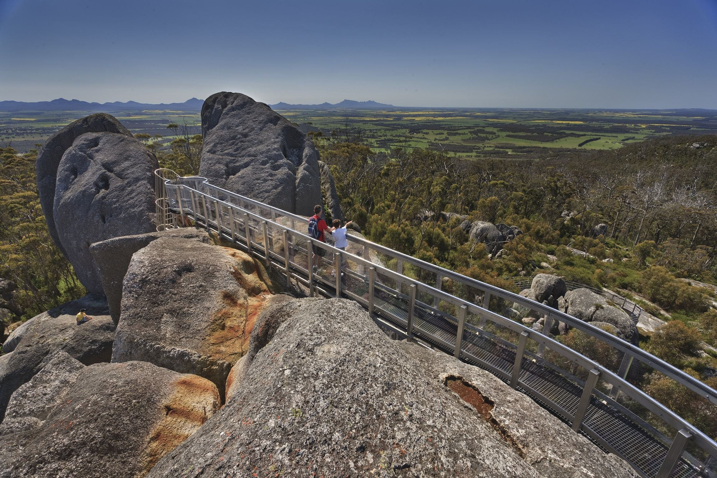 Porongurup National Park - Tourism Bookings WA