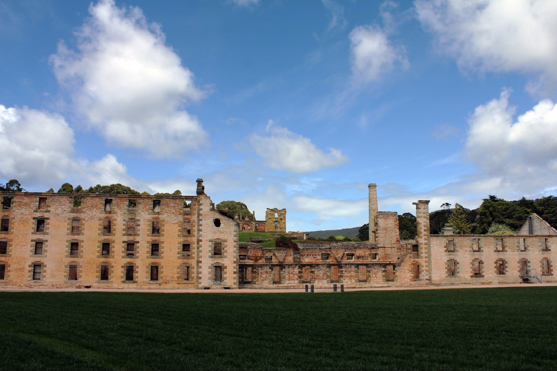 Port Arthur and Tasman - Tourism Bookings WA