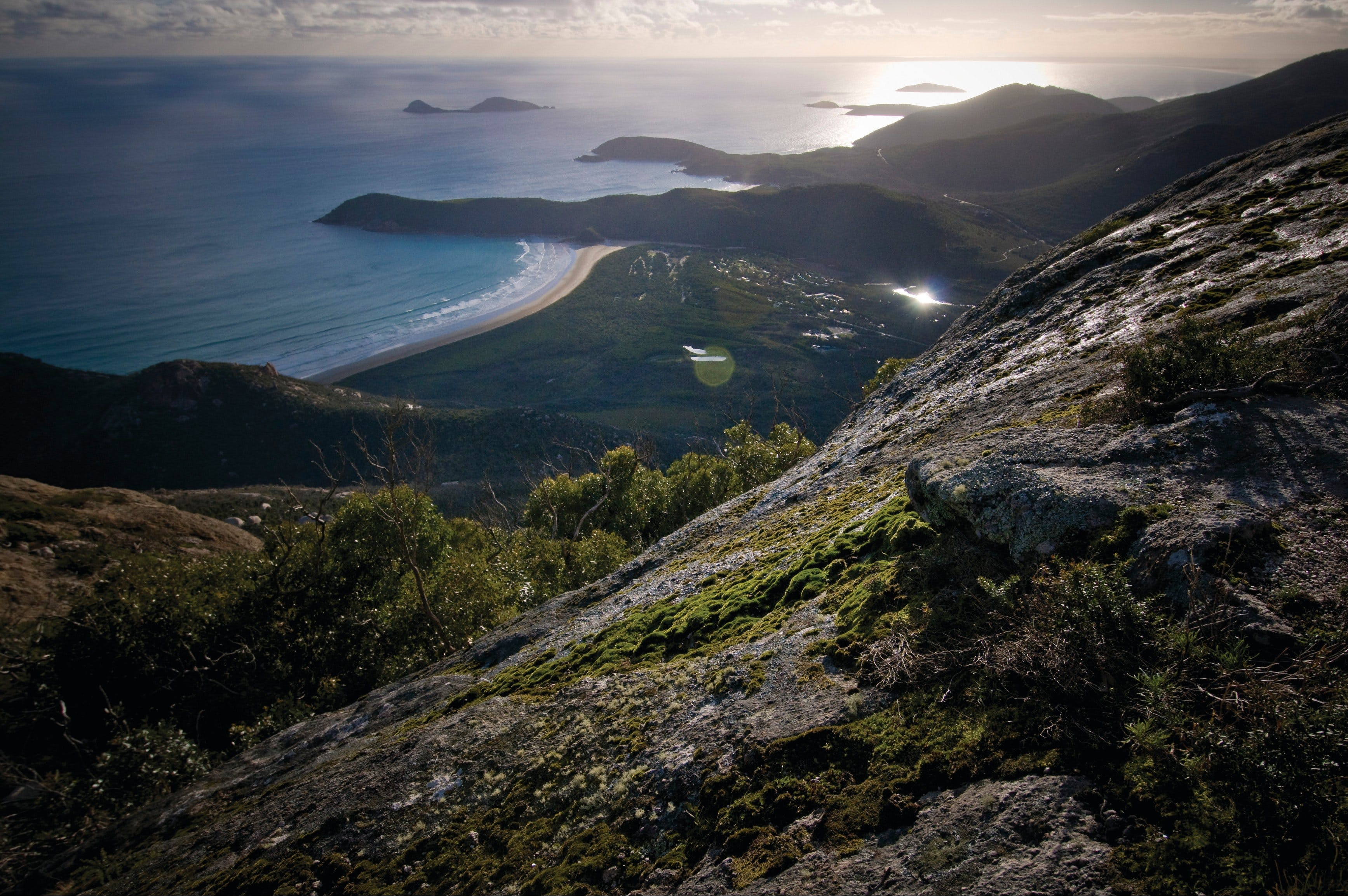 Wilsons Promontory National Park - Tourism Bookings WA