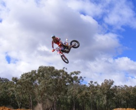 Goanna Tracks Motocross and Enduro Complex - Tourism Bookings WA