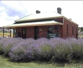 Lavender House in Railway Park - Tourism Bookings WA