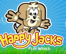 Happy Jacks Play World - Tourism Bookings WA