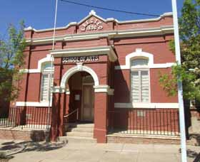 Grenfell Historical Museum - Tourism Bookings WA