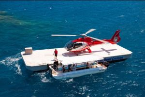 GBR Helicopters - Tourism Bookings WA