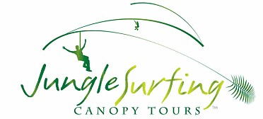 Jungle Surfing Canopy Tours and Jungle Adventures Nightwalks - Tourism Bookings WA
