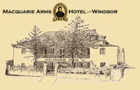 Macquarie Arms Hotel - Tourism Bookings WA
