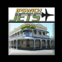 Ipswich Jets - Tourism Bookings WA
