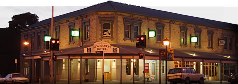 Newmarket Hotel - Port Adelaide - Tourism Bookings WA