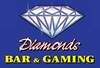 Diamonds Bar and Gaming - Tourism Bookings WA