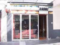 Krome Cafe - Tourism Bookings WA