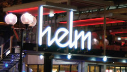 Helm Bar - Tourism Bookings WA