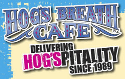 Hogs Breath Cafe - Tourism Bookings WA