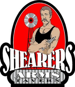 Shearers Arms Tavern - Tourism Bookings WA