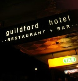 Guildford Hotel - Tourism Bookings WA