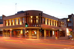 The Fringe Bar - Tourism Bookings WA