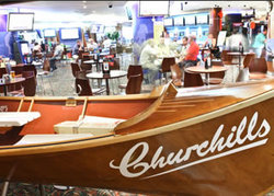 Churchills Sports Bar - Tourism Bookings WA