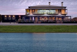 Birkenhead Tavern - Tourism Bookings WA